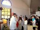 Bierzmowanie w parafii bł. Franciszki Siedliskiej 21.05.2013r.-2